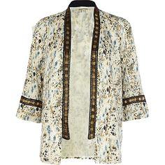 embellished kimono - Pesquisa Google