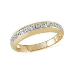 The Jpearls Exceptional Beauty Diamond finger ring is a good gifting option for your loved one. Just make sure to get the size right!