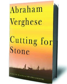 Cutting for Stone by Abraham Verghese. One of the best books I have read. An epic/saga about orphaned twin brothers raised by doctors in Ethiopia. Novel includes: love, faith, betrayal, family, culture, and of course medicine. Took me awhile to get into it but half way through, it took off. Well worth the slow beginning - which I seldomely say.