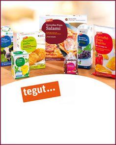 www.tegut.com - Rzepte nach Kategorien und interressanate Artikel