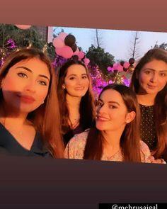 Click on Visit for Video - Full Video on Youtube Aiman Khan, Video Full, Birthday Bash, Daughter, Celebrities, Youtube, Celebs, My Daughter, Youtubers