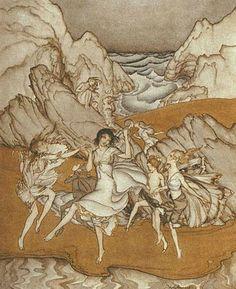 Children's Publishing Blogs - The Tempest blog posts