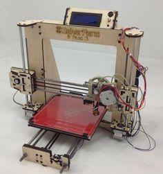 Makerfarm Prusa i3 3D Printer Kit - Massdrop