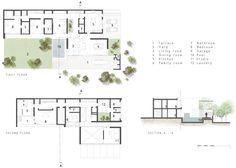 Cachalotes House Plan