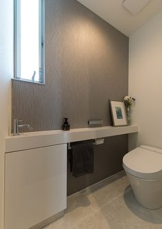 Remodeling Your Bathroom: Choosing Your New Toilet Tiny Bathrooms, Rustic Bathrooms, Bathroom Sets, Bathroom Faucets, Modern Bathroom, Small Bathroom, Ideas Baños, New Toilet, Toilet Design