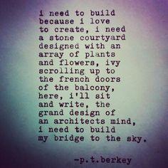Build @ptberkeywords