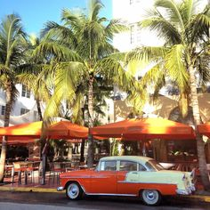 14 Free Things To Do In Miami Found at www.HostelRocket.com
