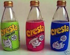 CRESTA POP