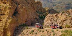 Apache Trail and Superstition Mountain - Lost Dutchman Mine - Mesa Arizona