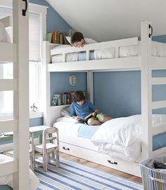 bunk beds awesome