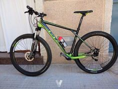 Bicicleta de montaña en Murcia - vibbo - 93774783