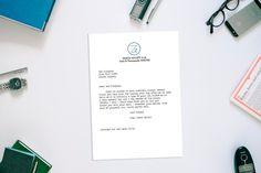 Zissou Letter The Life Aquatic With Steve Zissou | Wes-Anderson.com