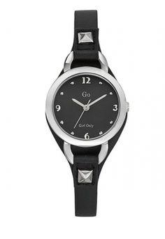 GO Girl Only 698286 női karóra Smart Watch, Watches, Fashion, Moda, Smartwatch, Wristwatches, Fashion Styles, Clocks, Fashion Illustrations