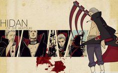 Hidan - Naruto