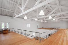 Atelier Museu Julio Pomar - lisbona - Alvaro Siza