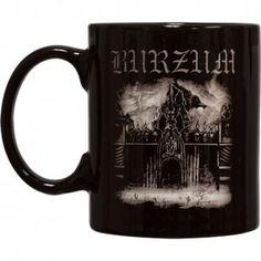 Burzum Det Som Coffee Mug