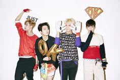 GOT7 Just Right Album 3