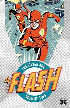 Flash: The Silver Age Vol. 2 (The Flash (1959-1985))