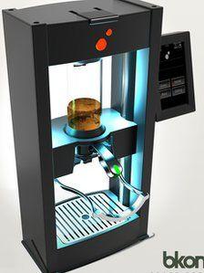 Bkon tea maker -- We definitely need one of these!