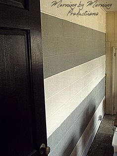 48 best cinder block walls images cinder block walls concrete rh pinterest com
