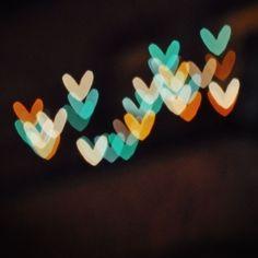 Dancing Hearts - etsy.com