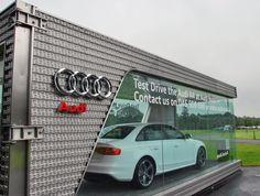 Audi Audi A4, Driving Test, Events, Car, Automobile, Vehicles, Autos
