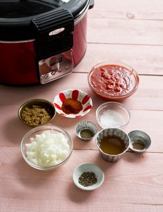 How To Make Ketchup in the Slow Cooker