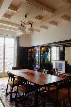Julia Rouzaud Paris appartment