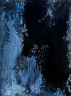 "Saatchi Art Artist Marine Arragain; Painting, ""UNKAI 1"""