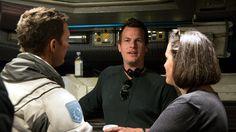 Jonathan Nolan on Interstellar