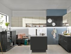 Best Kitchen Ideas Modern Inspiration nolte kitchens