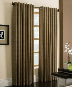 Miller Curtains Darien Panels Collection