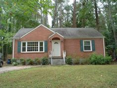 1366 Deerwood Dr, Decatur, GA 30030 - Zillow
