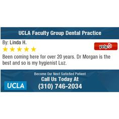67 Best UCLA Faculty Group Dental Practice Reviews images in