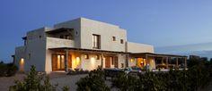 Pitiusas Sky - Villa in Formentera