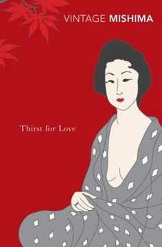 Thirst for love . Mishima