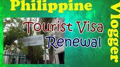 Tourist Visa Renewal Philippines -US Tourist Visa Renewal Philippines -P...