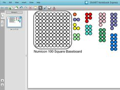 Interactive Numicon that you can use to demonstrate decimals to children. Created by Numicon, Primary Maths, Numeracy, Baseboards, Math Activities, Preschool, Science, Children, Preschools