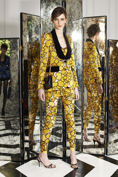 Marc Jacobs | Resort 2015 Collection | Style.com