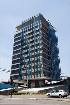 Galería - Clásicos de Arquitectura: Celanese Mexicana / Ricardo Legorreta - 3