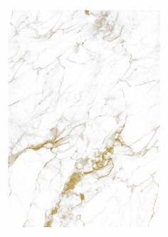 KEK Amsterdam Papier peint en marbre or blanc White And Gold Wallpaper, Gold Marble Wallpaper, Textured Wallpaper, Of Wallpaper, Photo Wallpaper, Pattern Wallpaper, Textured Background, Marble Wallpapers, Golden Wallpaper