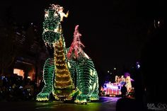The Main Street Electrical Parade Homecoming
