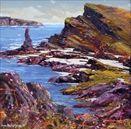 John Bathgate, artist: Original paintings in stock: Leading gallery.