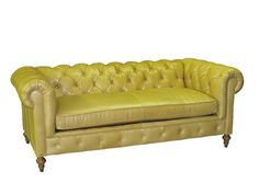 Proportions of chesterfield sofa/love seat