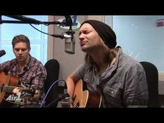 Needtobreathe - Washed By The Water