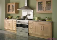 Splendid Idea For Stylish Decor This Transitional Beech Wood Kitchen Attributes Soft - http://www.decorationcolors.com/colorful-rooms/splendid-idea-for-stylish-decor-this-transitional-beech-wood-kitchen-attributes-soft.html