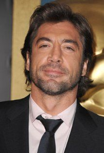 Javier Bardem- loved him after that sweet scene in Eat, Pray, Love when he cries over his son