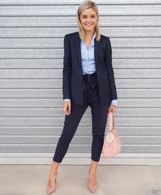 "1,029 Likes, 44 Comments - TWO CORPORATE GIRLS (@twocorporategirls) on Instagram: ""Manic Monday is over  Here are Sophie's full outfit deets: Shirt: @herringbonesydney  Jacket:…"""