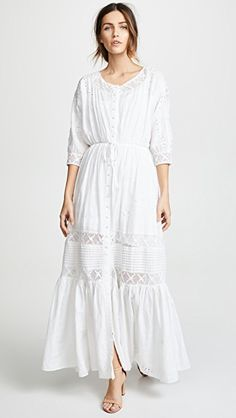 Callan Dress