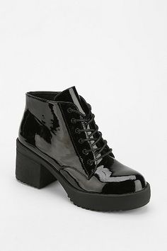 3ea066d4699b Urban Outfitters - Urban Outfitters. Platform BootsUrban OutfittersLace Up Shoe ...